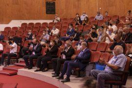 KKTC Tüketiciler Derneği Etkinliğinden Intergaz'a Gururlandıran Ödül